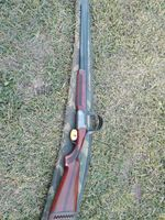 Arma de caça foto 1