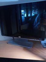 Monitor LCD para Pc de secretária marca HP foto 1