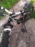 Bicicleta b'twin foto 1