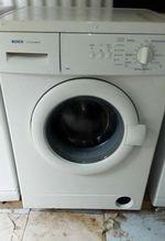 Maquina de lavar roupa foto 1