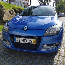 Renault Megane GT Line foto 1