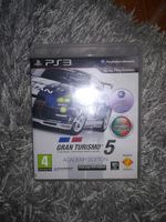 Vendo Gran Turismo 5 PS3 foto 1