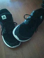 Sapatilhas running Adidas cloudfoam N°44 Ilha terc foto 1