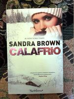 Calafrio - Sandra Brown foto 1