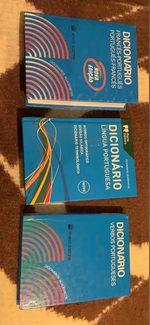 Dicionários foto 1