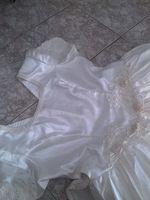 Vendo vestido de noiva foto 1