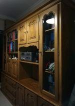 Móvel para sala ou escritório foto 1
