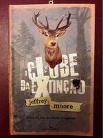 O clube da extinção - Jeffrey Moore foto 1