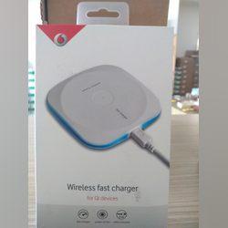 Carregador Wireless foto 1
