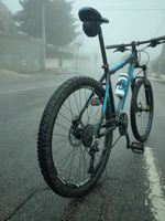 "Bicicleta Berg 26"" 9x3 foto 1"