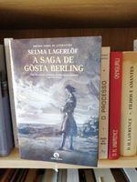 Selma Lagerlof - A Saga de Gosta Berling foto 1