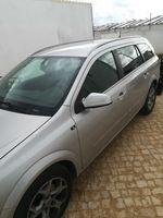 Opel Astra h cosmo 1700cc 2005 foto 1