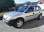 Opel corsa B 1.5 td foto 1