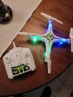 Drone foto 1