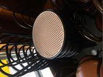 Cadeiras de restaurante foto 1