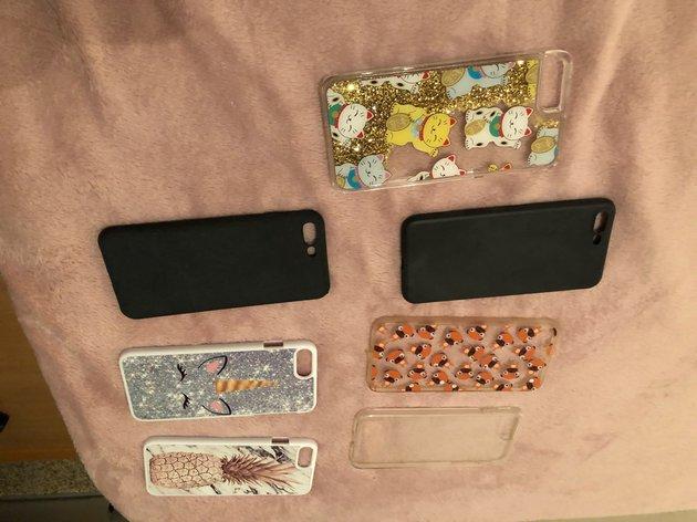 Capas iPhone 7plus /8 Plus foto 1