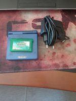 Gameboy AdvanceSP + Pokémon Emerald  + Carregador foto 1