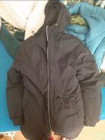 Casaco XL da pull com capuz impecável cor preto foto 1