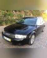 Audi A4 tdi S-Line 1.9 130 cv foto 1