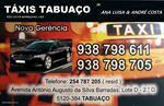 Serviços de Taxi 24h foto 1