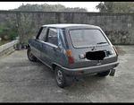 Vendo Renault 5 TL foto 1