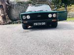 Fiat 131 mirafiori foto 1