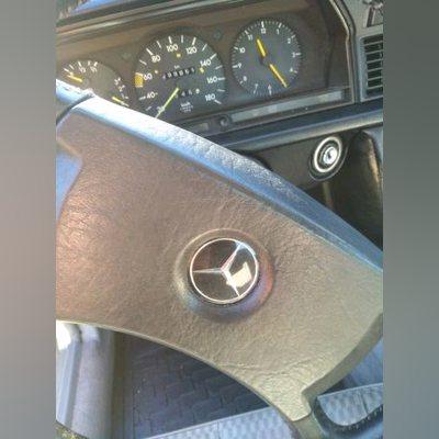 2000€ em bom estado Mercedes-Benz 190 de 91 foto 3