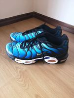 Nike Air Max Plus OG Hyper Blue foto 1