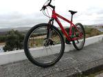 Bicicleta btt foto 1