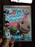 LittleBigPlanet PS3 foto 1