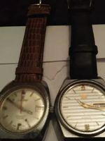 Relógios antigos. foto 1