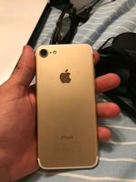Vendo iphone 7 . Com urgência de venda. foto 1