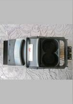 Consola central Honda civic type r foto 1