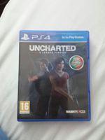 Jogo PS4 Uncharted o legado perdido foto 1