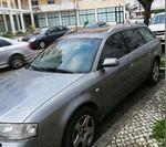 Vendo ou troco Audi a6 2.500 tdi 150cv 4x4. foto 1