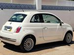 Fiat 500 foto 1