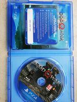 Vendo jogo God of War para PS4 foto 1