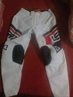 Calça motocross junior foto 1