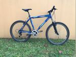 Bicicleta De Montanha Fausto Coppi foto 1