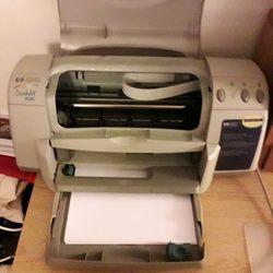 Impressora HP foto 1