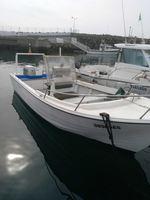 Barco Pescador 600 foto 1