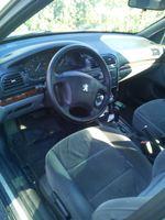 Peugeot 406 automática foto 1