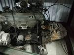 Motor e caixa 4A-FE foto 1