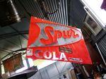 Placar spur  cola foto 1