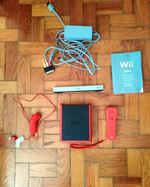 Vendo Mini Wii + Comandos + Sensor foto 1