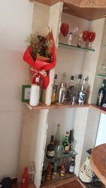Bar de mármore foto 1