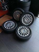 """4 Jantes Mercedes Originais 16"""" + PNEUS como novos foto 1"""