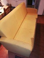 Vendo sofa de sala foto 1
