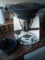 robot de cozinha Famoso foto 1