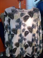 Blusa de senhora XXL foto 1
